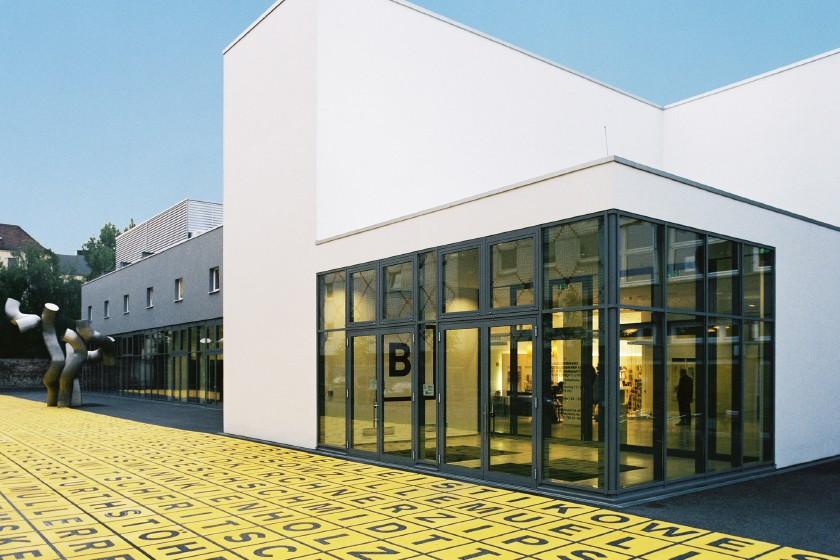 Berlin, Berlinische Galerie
