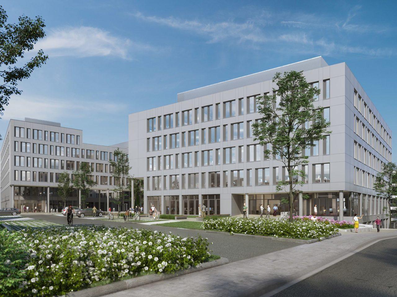 TCS Stuttgart